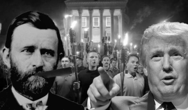 Charlottesville, Ulysses S Grant, and the Slow March Towards Sanity