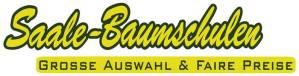 Saalebaumschule Halle Logo
