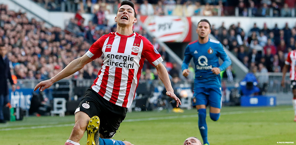 https www psv nl english psv news article psv held to a 1 1 draw by feyenoord htm