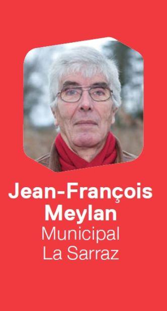 MEYLAN Jean-François