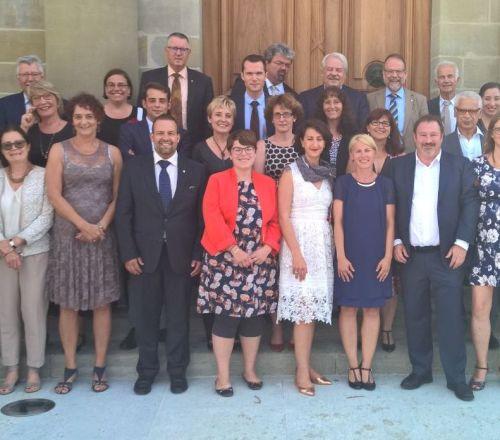Groupe socialiste au Grand Conseil