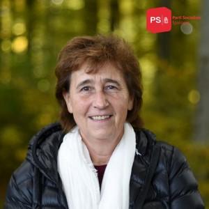 Catherine Burki