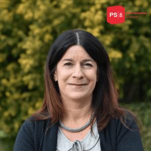 Sandrine Botti