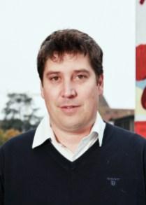 *Olivier Pilet Directeur-adjoint d'un établissement socio-éducatif