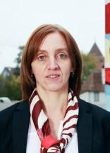 *Sylvie Krattinger Boudjelta Consultante en organisation de la santé