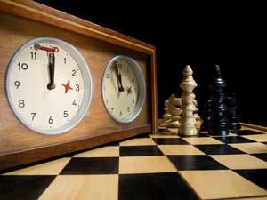 What Is A Chess Clock
