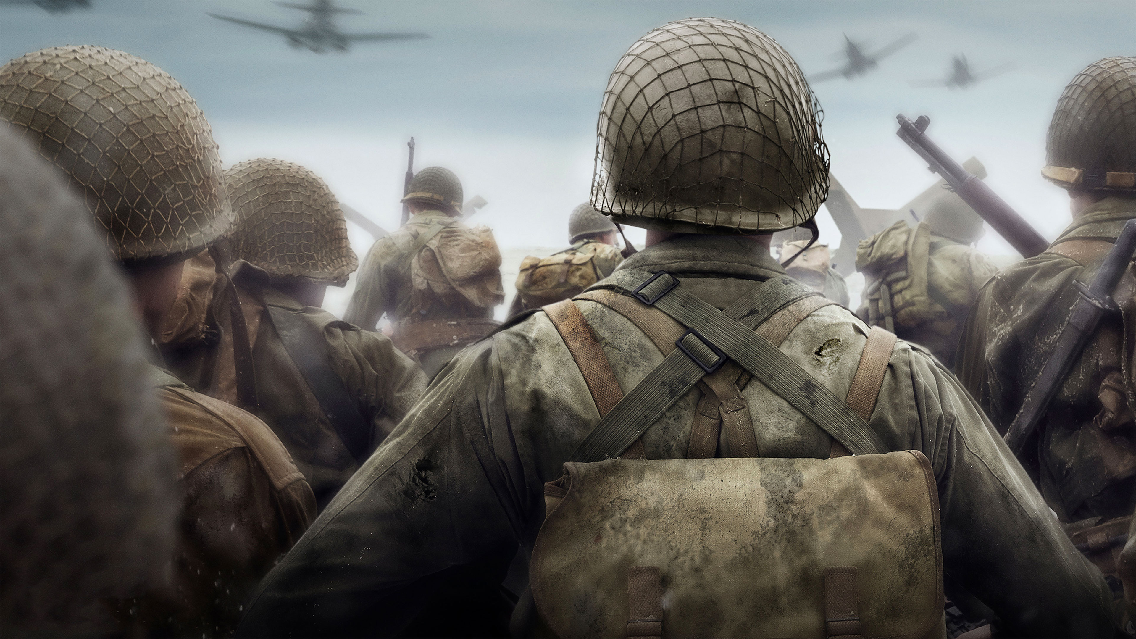 call of duty ww2 – ps wallpapers