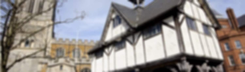 Leicestershire Website Design