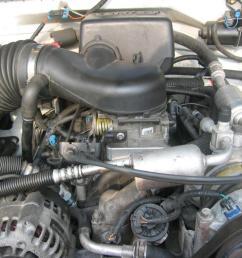 1997 vortec 350 engine diagram [ 1024 x 768 Pixel ]