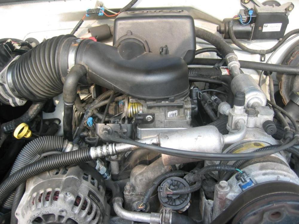 medium resolution of 1997 vortec 350 engine diagram