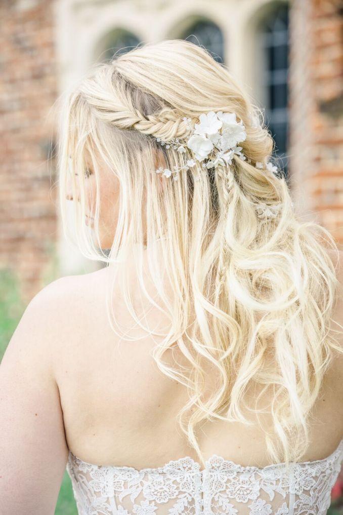felicity bridal headpiece