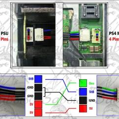 Diagram Of Playstation 3 Reese Pilot Brake Controller Wiring On Free
