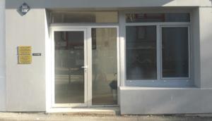Notre cabinet de psychothérapie et d'hypnothérapie à Lorient, où nous vous recevons du lundi au jeudi de 9 à 19 heures.
