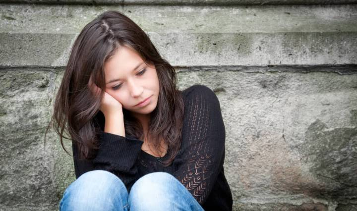 que es la depresion