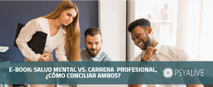 Salud mental vs carrera profecional