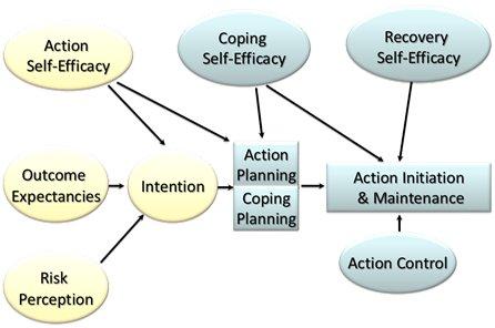 self efficacy the exercise of control bandura pdf