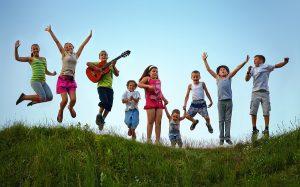 help teens create strong sense of self