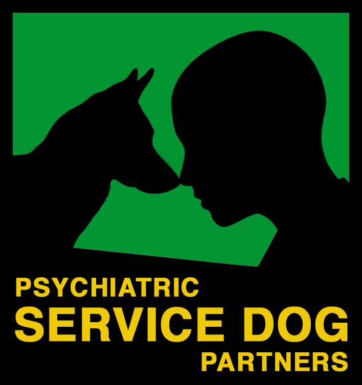 Public Access Test For Minimum Service Dog Behavior