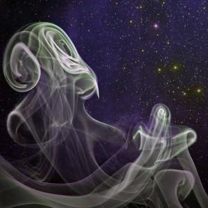 Smoke and stars