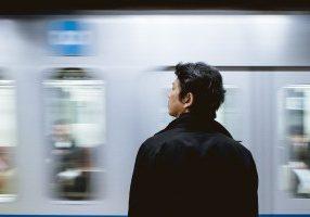Perfectionism Japan Train Suicide
