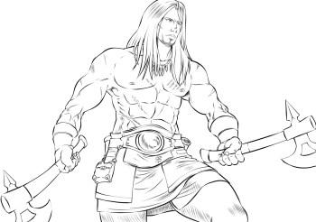 eim-warrior