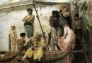 L'équipement et les atours d'esclavage