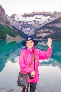 Best Psychic in Canada Kathleen Meadows