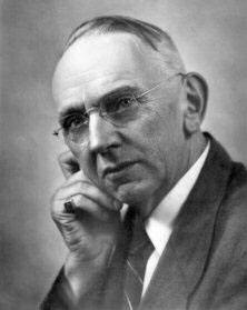 edgar cayce photo