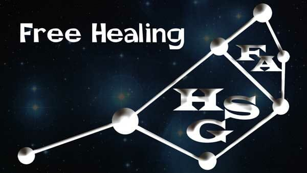 Join my Free Healing list now!