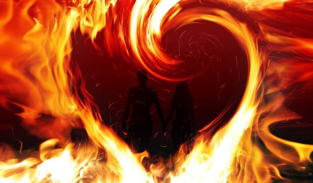 Twin Flame Love and how to Handle the Intensity
