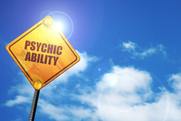 intuitive psychic ability