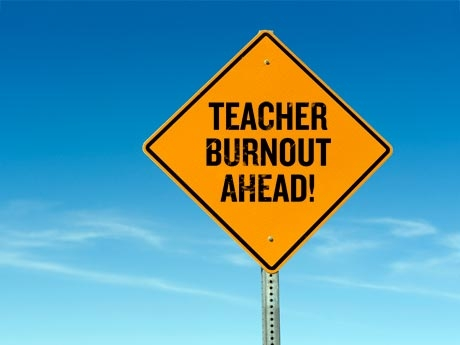 teacher-burnout