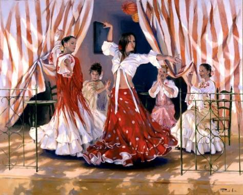 ARTE Painters Spanish English French Italian2