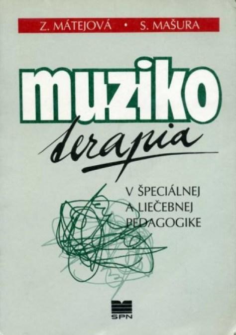 Muzikoterapia Mátejová Mašura