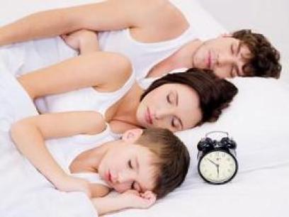 Čo robiť ak spánok neprichádza?
