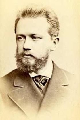 Piotr Iľjič Čajkovskij (1840 - 1893)