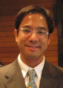 Robin Hsiung z University of British Columbia