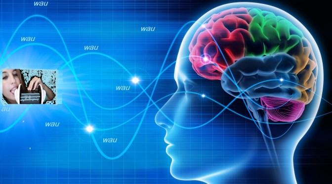 ASMR – mozgová rozkoš, slasť bez erotiky