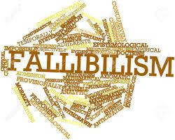 fallibilism