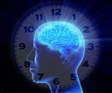 hodiny mozog