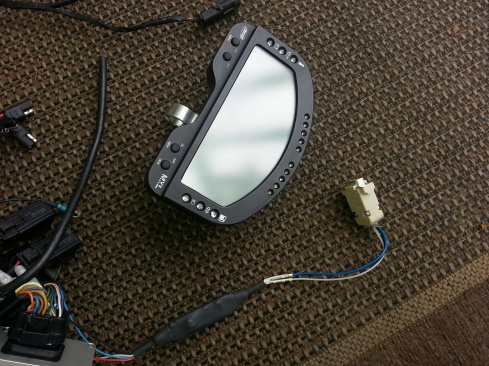 Dta S60 Stand Alone Ecu With Wiring Harness Busa