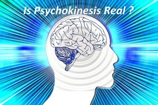 Is Psychokinesis Real