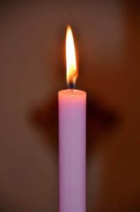 pyrokinesis training using candle