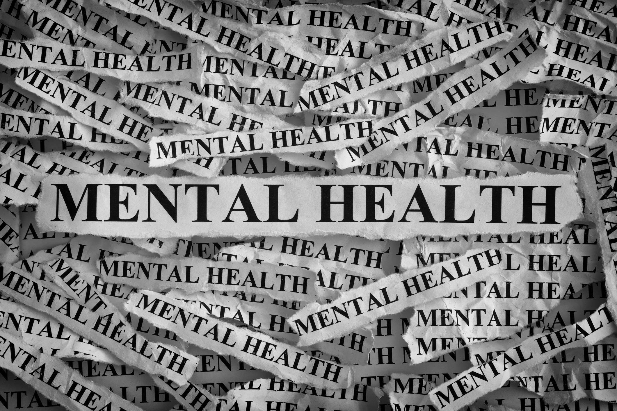 The Impact Of Mental Illness Stigma On Seeking And