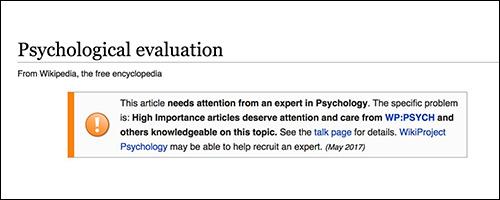 Measurement Matters – Association for Psychological Science
