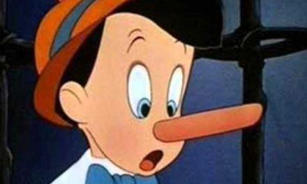 Γιατί κάποιος λέει ψέματα πολύ εύκολα; (έρευνα)