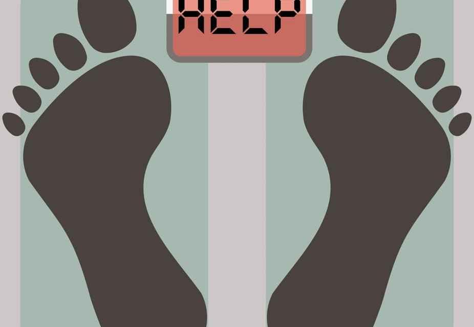 Πως να χάσω πιο εύκολα κιλά; (έρευνα)