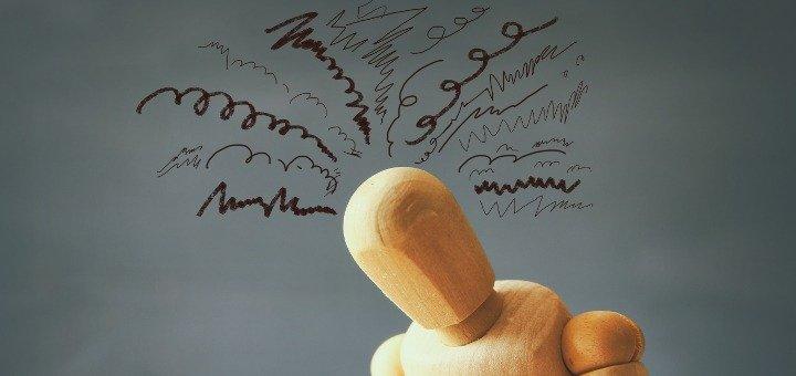 Πως συσχετίζεται η νοημοσύνη με το Άγχος; (έρευνα)