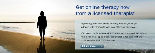 Psychology online learning