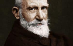 George Bernard Shaw ENTJ